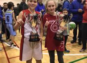¡Bizkaia campeón de Euskadi Mini!