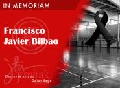 Fallece Francisco Javier Bilbao