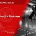 Fallece Salvador Unanue