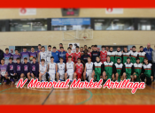 Resumen del IV Memorial Markel Arrillaga