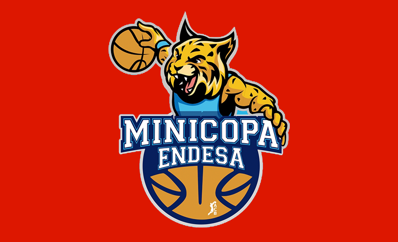 Loiola Basket en la MiniCopa Endesa