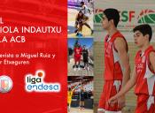 Del Loiola Indautxu a la ACB