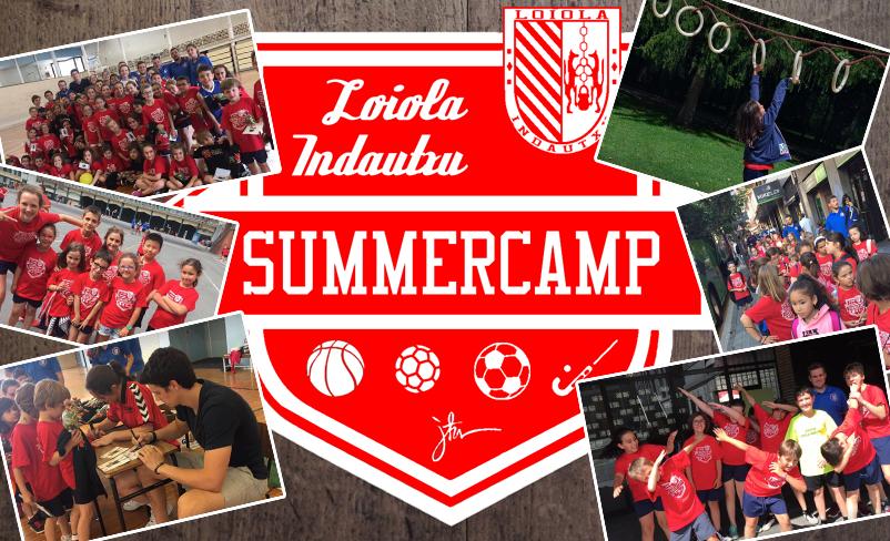 #SummerCamp 2019